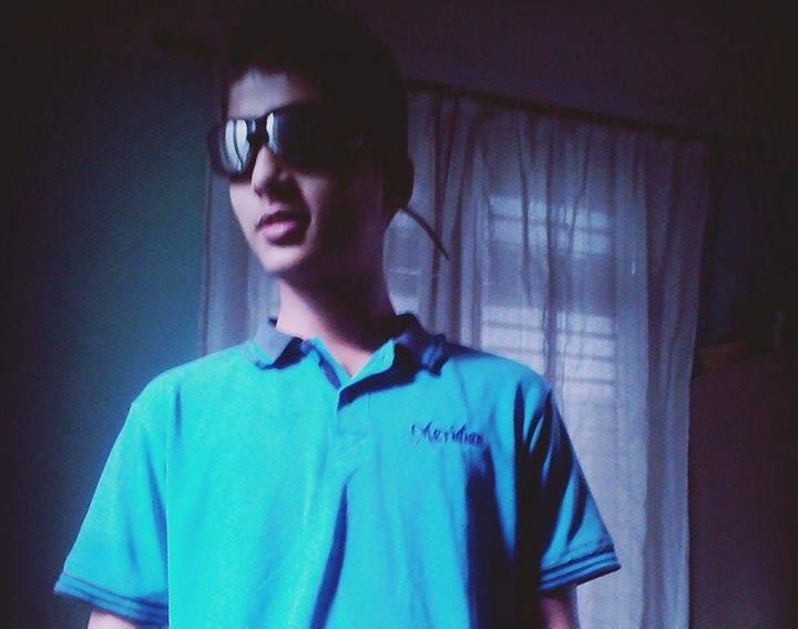 Ronish Devkota (Grade 9)